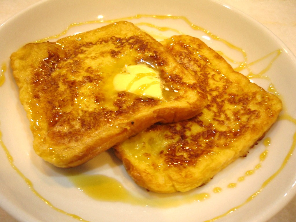 Image French Toast How To Make French Toast Without