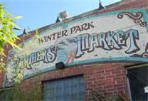 winterpark farmer's market